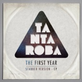 Tanta Roba - The First Year (Stabber Version) - EP