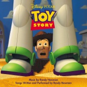 Toy Story Original Soundtrack (English Version)