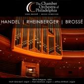 Organ Concerto No. 2 in G Minor, Op. 177: III. Con moto