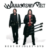 Best of 20 let (2CD) - Wanastowi Vjecy