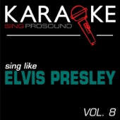 Elvis Intro + CC Rider (Live) [In the Style of Elvis Presley] [Karaoke with Background Vocal]
