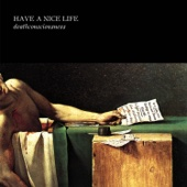 Have A Nice Life - I Don't Love artwork