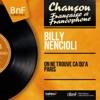 On ne trouve ça qu'a Paris (feat. Franck Pourcel et son orchestre) [Mono Version] - EP, Billy Nencioli