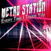 Every Time I Touch You - Single