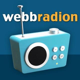 Webbradion - podcast för webbutvecklare