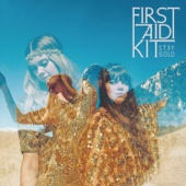 First Aid Kit - My Silver Lining illustration