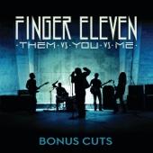 Paralyzer (Live In Toronto, 2007) - Finger Eleven