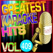 Any Love (Karaoke Version) [Originally Performed By Luther Vandross]
