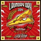 Laundry Day 2014