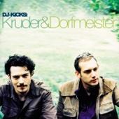 DJ-Kicks (Incl. Mix)