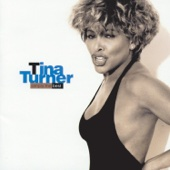 Tina Turner - I Don't Wanna Lose You  arte
