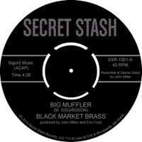 Big Muffler (Single)