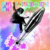 Surfing On a Rocket - EP cover art