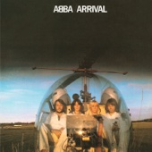 Arrival cover art