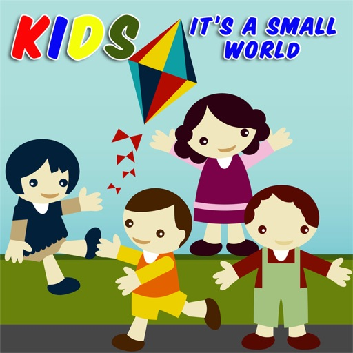 It's a Small World - Kids United