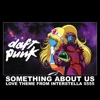 Something About Us (Love Theme From