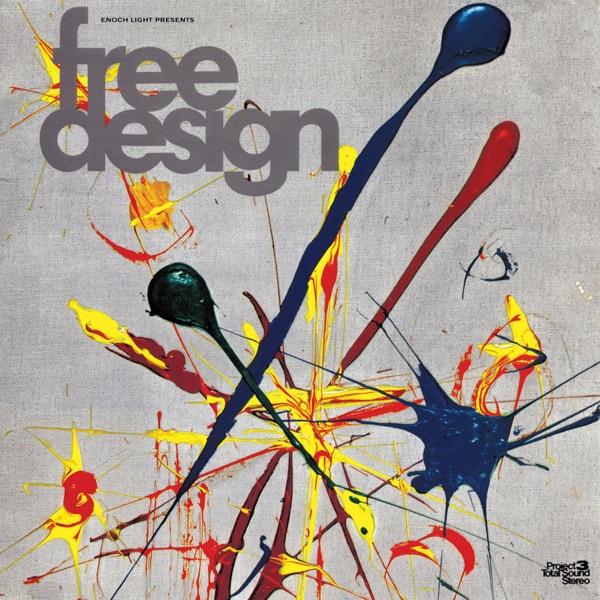 Stars  Time  Bubbles  Love The Free Design CD cover
