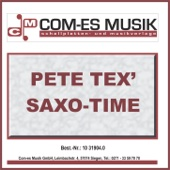 Pete Tex' Saxo-Time