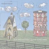 Building Nothing out of Something - Modest Mouse Cover Art