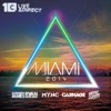 Breaking Up (feat. Amanda Wilson) [Bartosz Brenes & Tony Romera Remix]