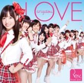 Love - Arigatou