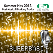 Basi Musicali Summer Hit 2013 (Versione karaoke)