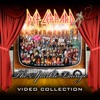 Songs from the Sparkle Lounge: Video Collection, Def Leppard