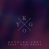 Kygo - Nothing Left (feat. Will Heard) artwork