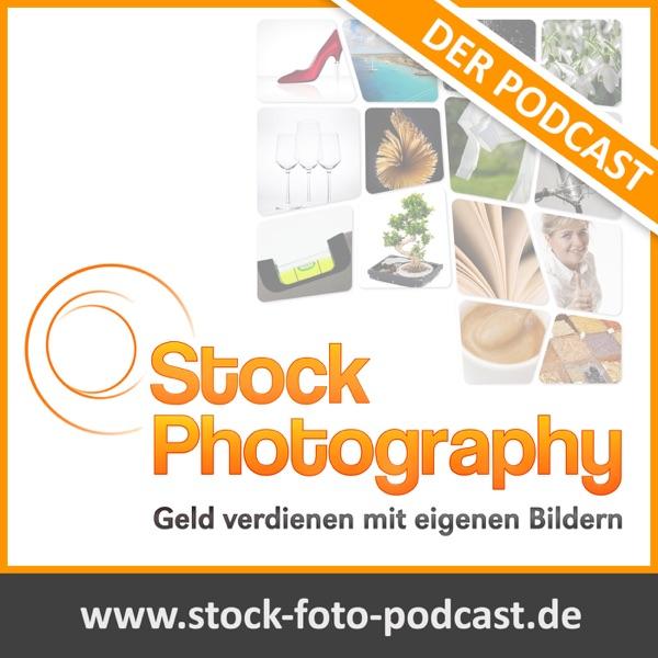 Stock Photography - Geld verdienen mit eigenen Bildern