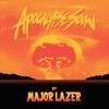Apocalypse Soon - EP ジャケット写真
