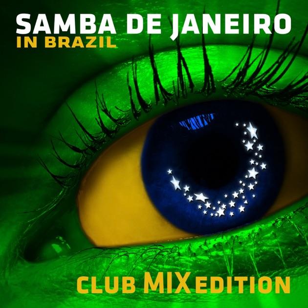 Скачать mp3 samba de janeiro