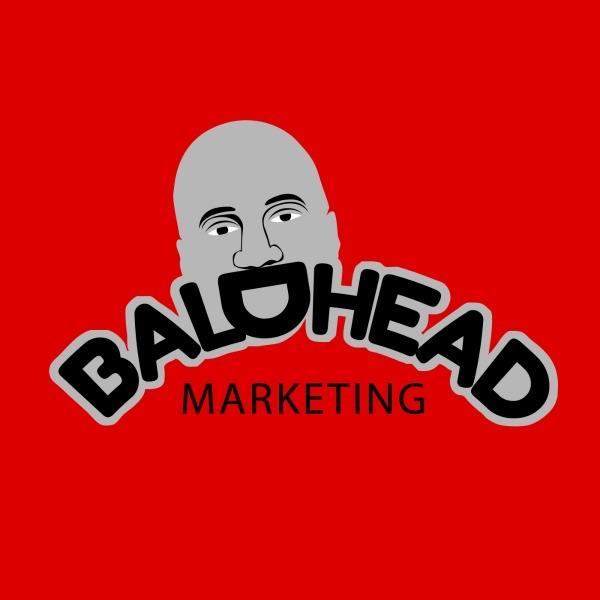 Bald Head Marketing with Ahmad Austin