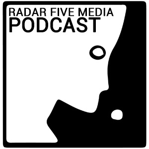 Radar Five Media Podcast - Web, Weltraum und mehr