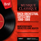Orchestral Suite No. 2 in B Minor, BWV 1067: I. Ouverture