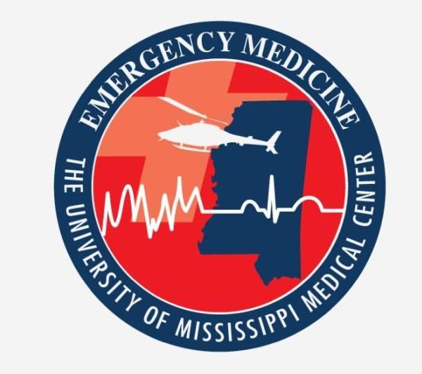 Univ of Mississippi Emergency Medicine