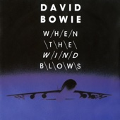 When the Wind Blows - Single cover art