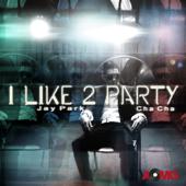 I Like 2 Party - EP