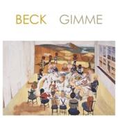 Gimme - Single cover art