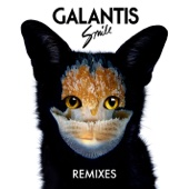 Smile (Remixes) - EP cover art