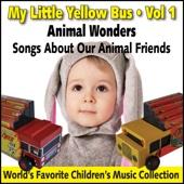 My Little Yellow Bus Vol. 1 - Animal Wonders