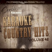 When the Right One Comes Along (Originally Performed by Nashville - TV Show) [Karaoke Version]