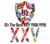 B'z The Best XXV 1988-1998 ジャケット写真