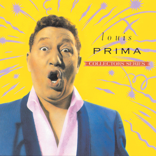 Pennies from Heaven - Louis Prima