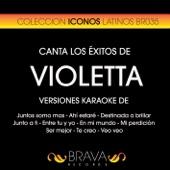 Canta Los Éxitos de Violetta - Las Versiones Karaoke