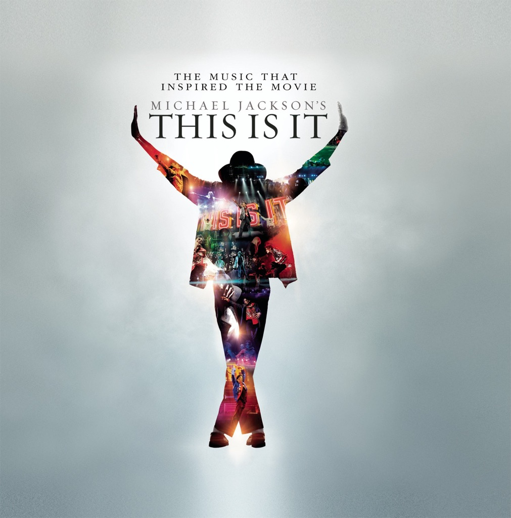 This Is It - Michael Jackson