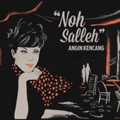 Noh Salleh - EP