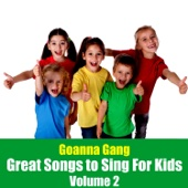 Great Songs to Sing for Kids, Vol. 2
