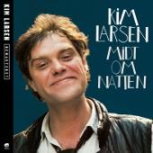 Kim Larsen - Midt Om Natten [Remastered] artwork