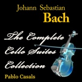 Cello Suite No. 1 in G Major, BWV 1007: I. Prelude