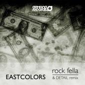 Rock Fella / Rock Fella (Detail Remix) - Single cover art